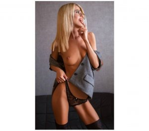 Myrina independent escort South East, UK