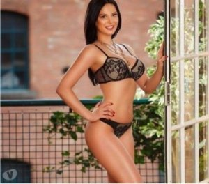 Ernestine incall escorts South East, UK