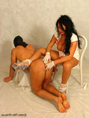 Katy pegging escort girl Chester